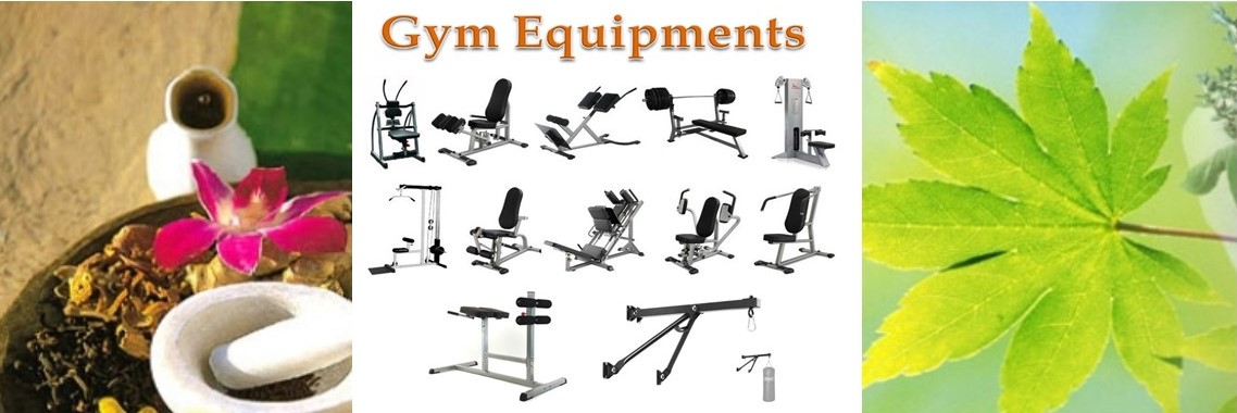 Exercise & Gym Equipment